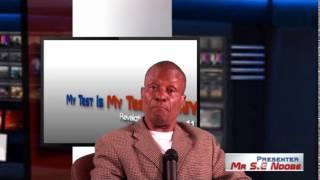 My Test Is My Testimony Show - Good News TV 006 02
