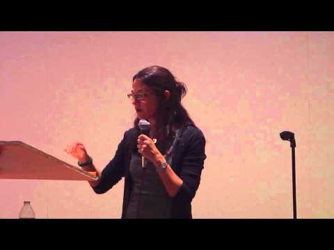 Valley Beit Midrash presents Rabbi Sharon Brous - YouTube