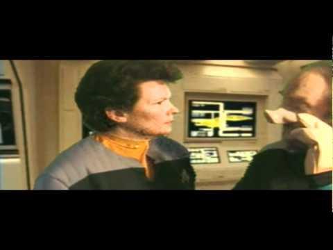 Star Trek  Hidden Frontier 1.01 Part 1.avi