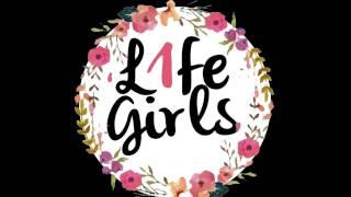 promo l1fe girls mayo 2017