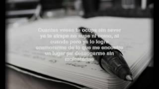 Amor Al Arte - Santa Grifa (Letra)