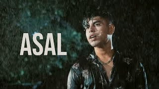 Asal - Aniket X Dakait Shaddy | Official Music Video | Team Evolution