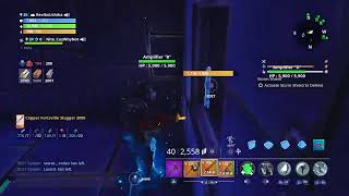 Fortnite save the world giveaway Modded gun giveaway at 450 subs