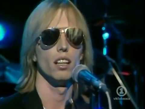 Tom Petty & The Heartbreakers 1978 06 08 BBC Televison - Old Grey Whistle Test