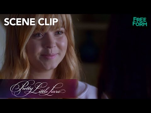 Pretty Little Liars | Series Finale: Emison Proposal | Freeform
