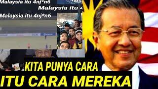 Download Video MALAYSIA D1H1N4 SUPORTER INDO, MAHATIR BUKA SUARA;AFF U16;TIMNAS;JADWAL;KLASEMEN;ASHRAFIQ BENDERA;UA MP3 3GP MP4