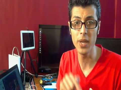 الحلقة751: مراجعة لهاتف  Sony Xperia Z