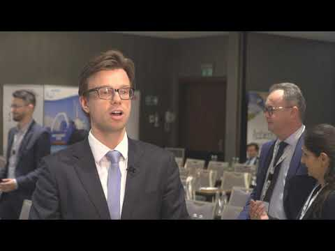 Why Is It Worth Being At BEIF? | Rytis Kėvelaitis, Vice Minister Of Energy
