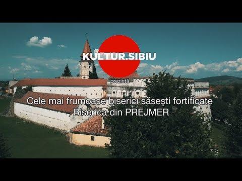 Kultur.Sibiu: Biserica fortificata