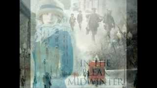 In The Bleak Midwinter ~ Dan Fogelberg [CC]