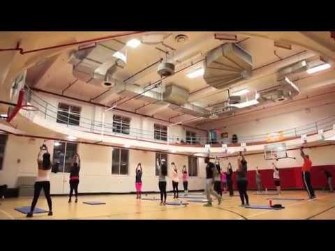 Bed-Stuyvesant YMCA Virtual Tour