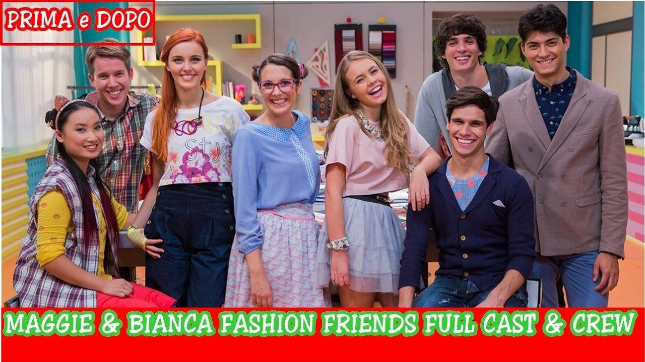 maggie & bianca fashion friends emanuela rei