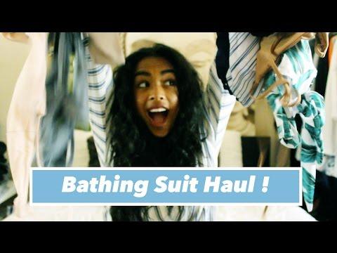 Bathing Suit Haul