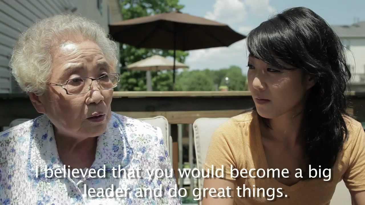 granddaughter vids Grandmother lesbian