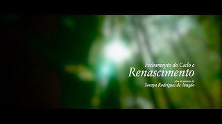 capa de Fechamento de Ciclo e Renascimento de Soraya Rodrigues de Aragão