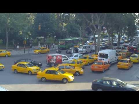 Cumhuriyet Cd Istanbul Turkey