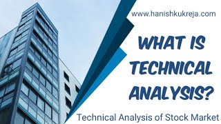 #T1/75 - What is Technical Analysis