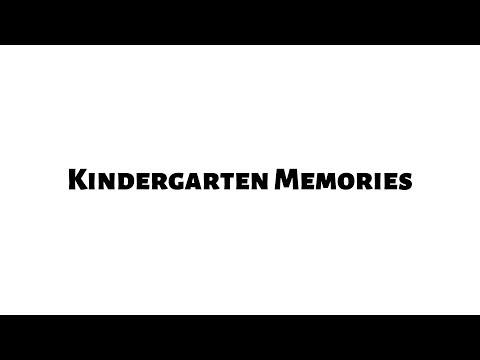 Kindergarten Memories 2019   The Woodlands Christian Academy