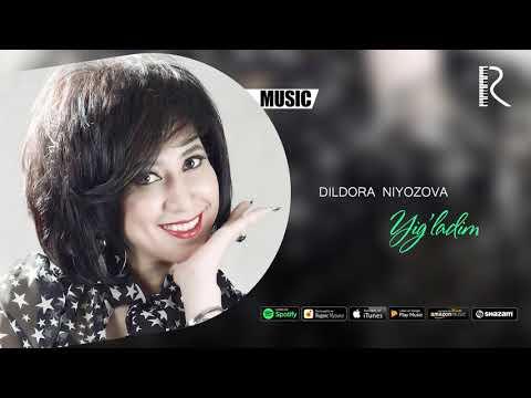 Dildora Niyozova - Yig'ladim | Дилдора Ниёзова - Йигладим (music version)