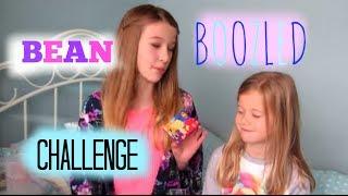 Bean Boozled Challenge! Thumbnail