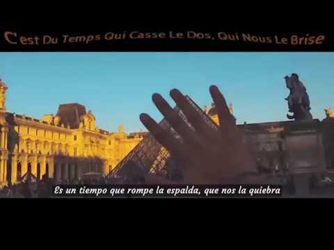 Kendji Girac - Pour Oublier [Paroles] |Letra Español-Frances|