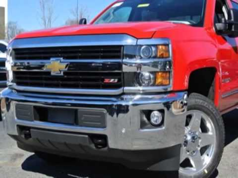 chevrolet silverado 2500hd 4wd crew cab 153 7 ltz truck charlotte. Cars Review. Best American Auto & Cars Review
