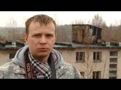 Latvia: Military Relics Fall into Ruin   European Journal