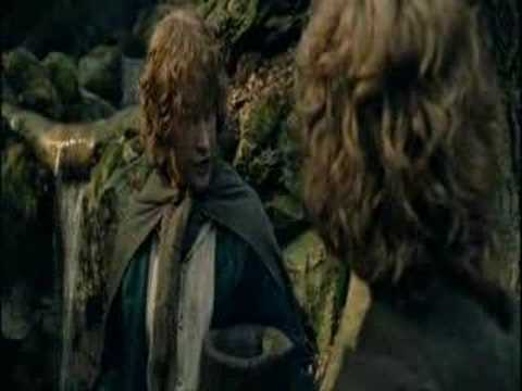 Lord of the Rings - Extended Edition - Ent Water