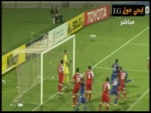 Watch-Al-Nasr-vs-Tractor-Sazi-Tabriz-goals