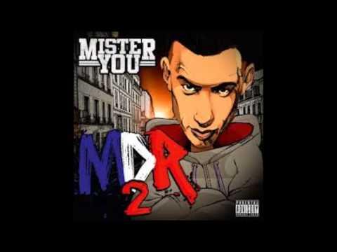 Mister you L'album complet 1°party)
