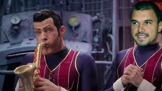 We Are Number One but it