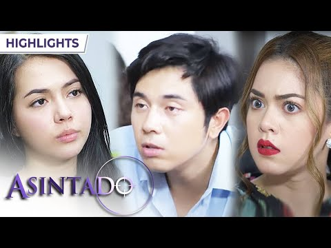 Asintado: Gael confesses his love for Ana | EP 70