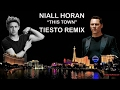 Niall Horan   This Town Tiesto Clean Mix Dj Speedy 408 Video Edit