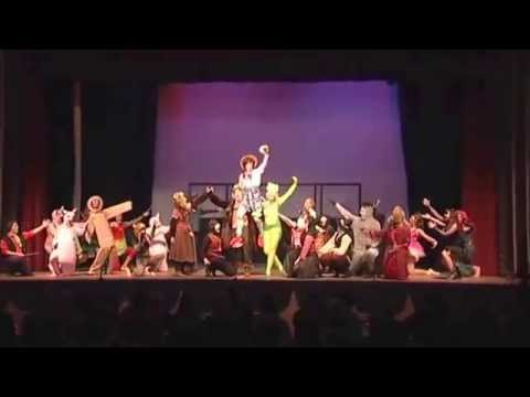 Regency Performing Arts Academy - Showreel of Performances
