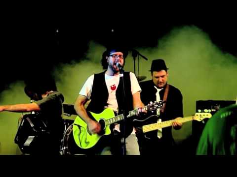 Fisherman's Blues – The Vad Vuc – Espérance in Musica 2010