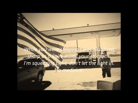 Title Fight - Lefty [lyrics on screen]