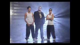 Pacto Latino - Tu Siempre Tu (Ska Production) Cover