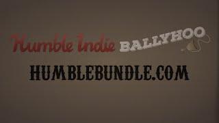 Humble Indie Ballyhoo