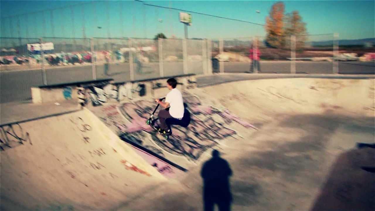 1 hour gerard molina skatepark mollet del valles youtube - Casas mollet del valles ...