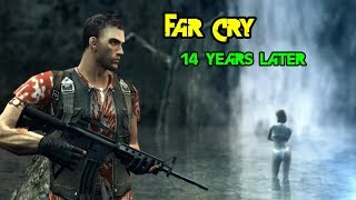 Far Cry 1 - 14 Years Later