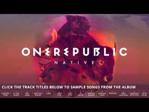 OneRepublic - Native Album Sampler | OneRepublic