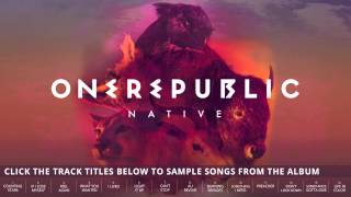 OneRepublic - Native Album Sampler | OneRepublic