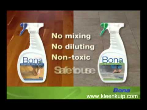Bona Floor Care The Best Hardwood Floor Care Cleaning and Maintenance Products