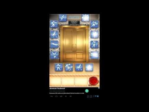 100 Doors Seasons Level 32 Walkthrough Cheats