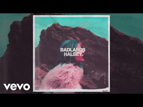 Thumbnail: Halsey - Hold Me Down (Audio)