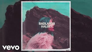 Halsey - Hold Me Down Audio