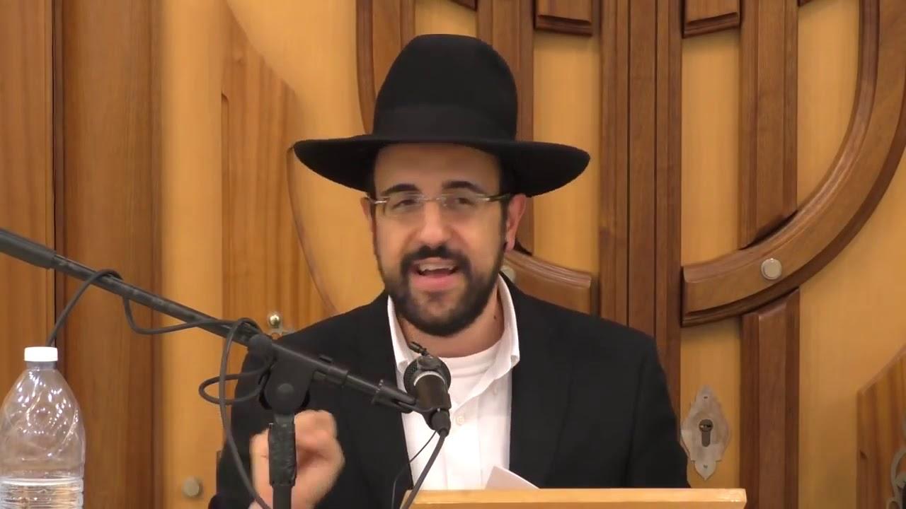 הרב מאיר אליהו - הנה הגיע חודש אלול !!!