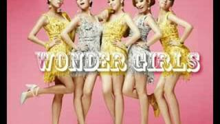 Wonder Girls: Nobody (Male Version)