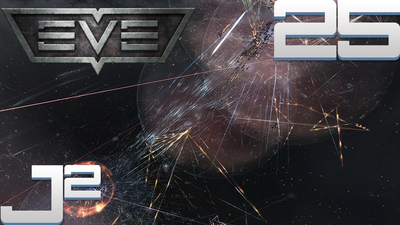 how to play eve online youtube