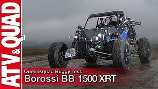 Buggy Test: Borossi BB 1500 XRT
